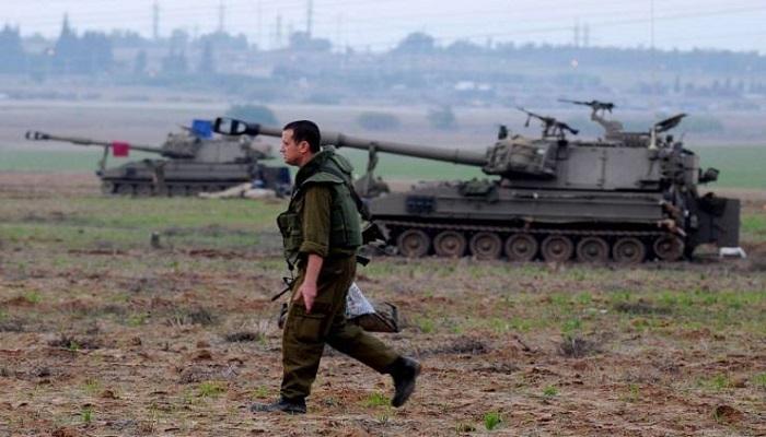 الاحتلال يرفع حالة التأهب للقصوى ويستدعي جنود احتياط