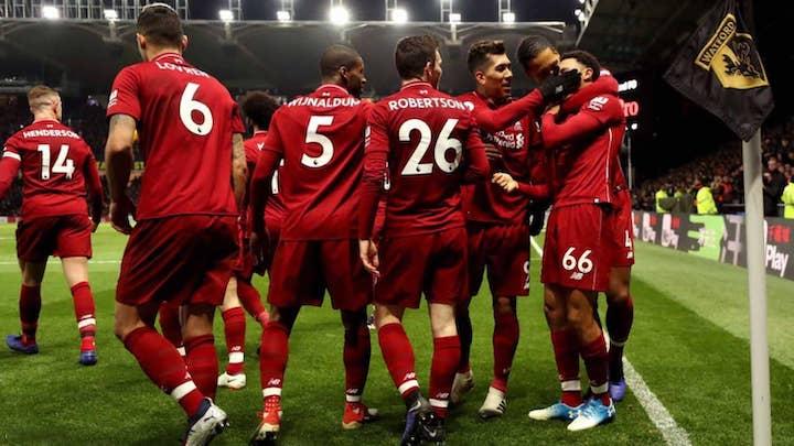 ليفربول يربط نجمه