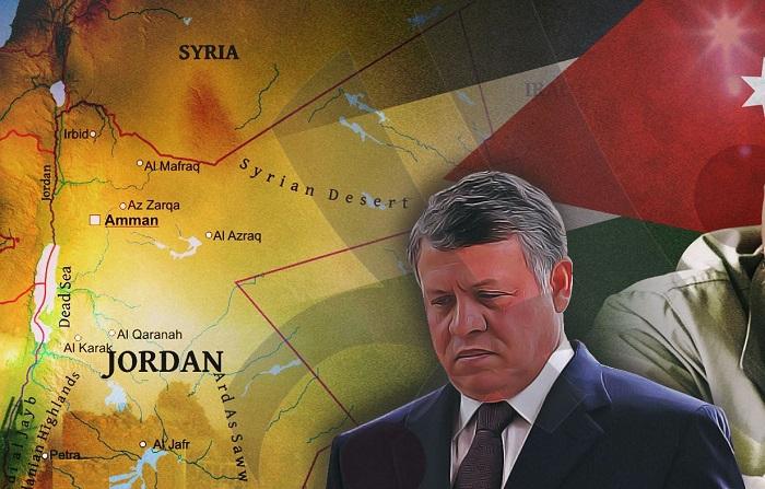 هل انتهى دور الأردن؟!