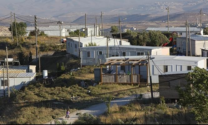 مستوطنون من عوفرا