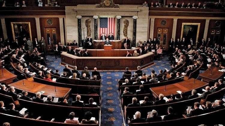 الكونغرس: تقديم المساعدات للسلطة يتوقف على وقف مخصصات الأسرى والشهداء