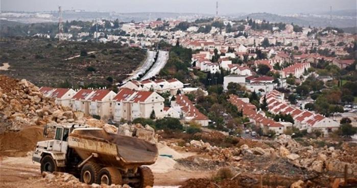 المكتب الوطني: الاحتلال يواصل شرعنة البؤر الاستيطانية والقدس الكبرى
