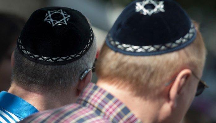 """أزمة بين الأردن وإسرائيل بسبب """"الكيباه"""" اليهودية"""