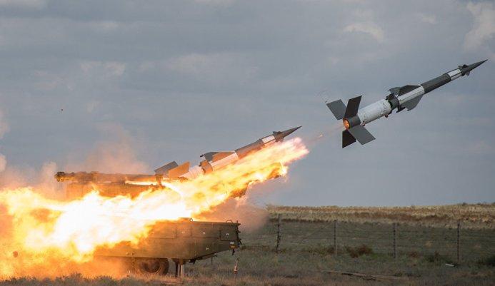 قطر تشتري أنظمة دفاع جوي لـ