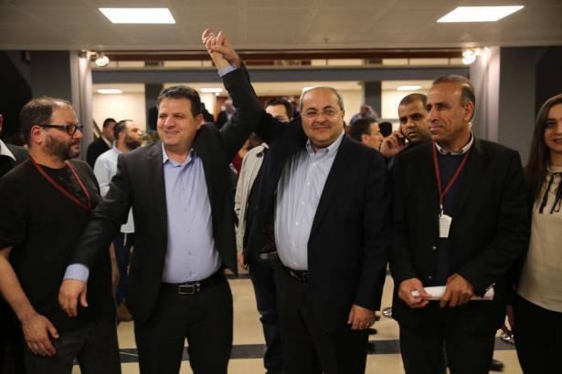 الجبهة والعربية للتغيير: 'المقعد السادس مضمون دون علاقة بفائض - حذار من التلفيق والتدليس