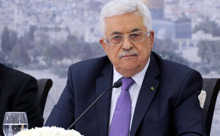 الرئيس عباس من واشنطن: سأتخذ خطوات غير مسبوقة ضد حماس
