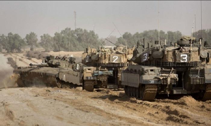حظر النشر حول حدث أمني في محيط غزة