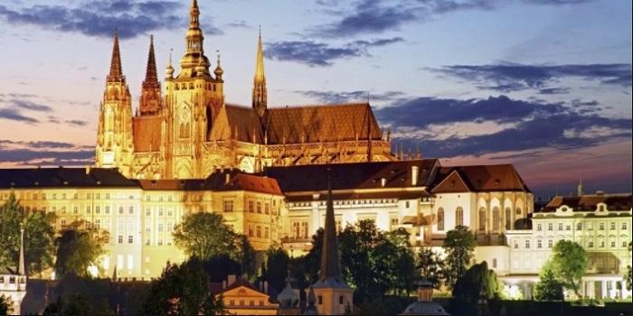 ترجمة الحدث | إسرائيل تضغط على التشيك لنقل سفارتها الى القدس