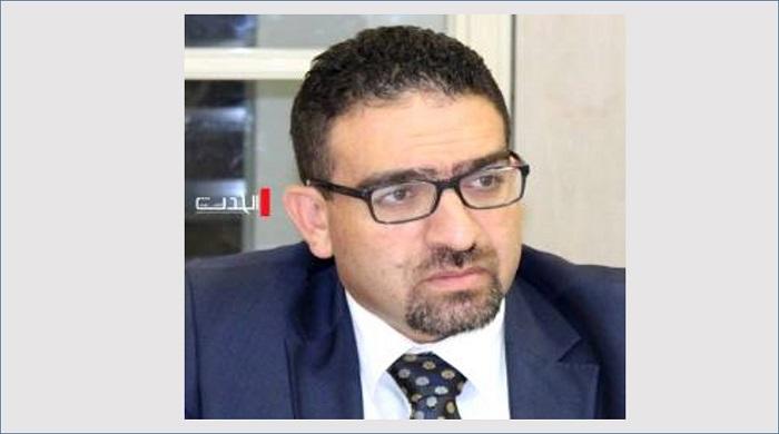 التنسيق الأمني من منظور حقوقي بقلم: د. عمار الدويك