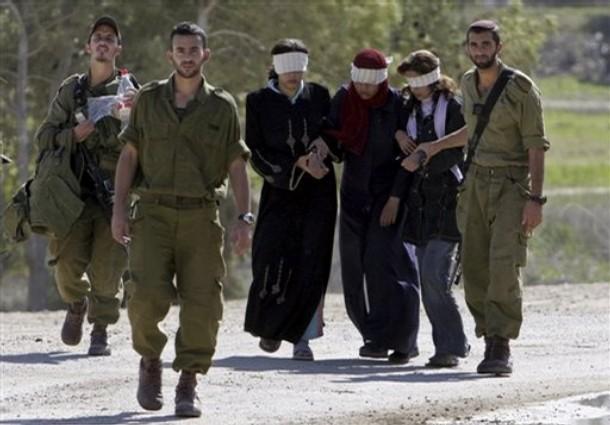 شؤون الأسرى :51 معتقلة فلسطينية في سجون الإحتلال