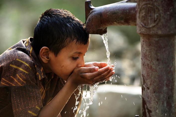 العالم سيموت عطشاً على كوكب الأرض بعد ربع قرن