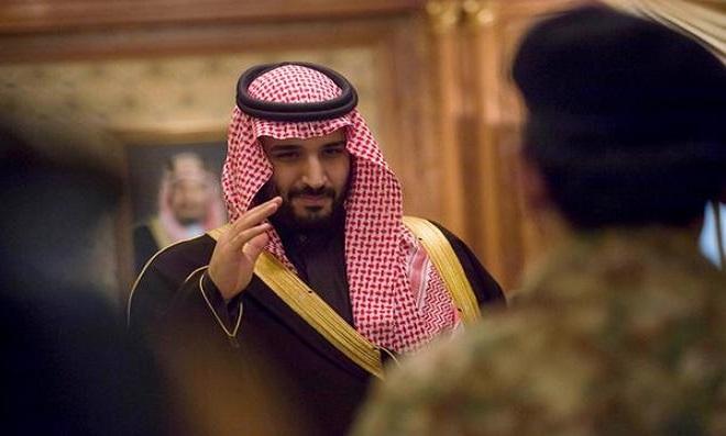 """""""لعبة العروش"""" السعودية...التغيير"""