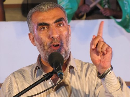 الخطيب: إسرائيل حرمت