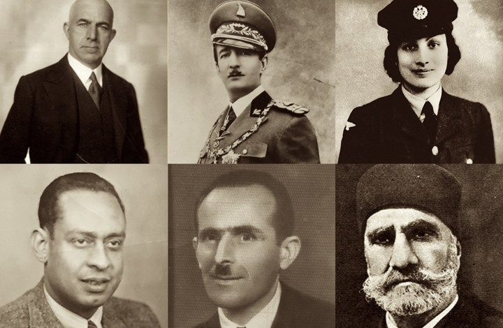 لماذا يتنكر اليهود