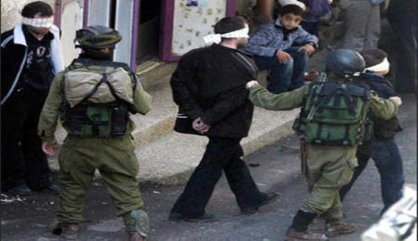 جيش الاحتلال: اعتقلنا 419 ناشطا وداهمنا 63 مؤسسة تابعة لحماس حتى اليوم