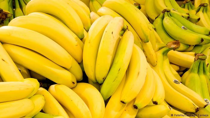 الموز: يخفض الكولسترول ويساعد على فقدان الوزن!