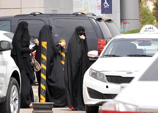 ناشطات سعوديات يعدن