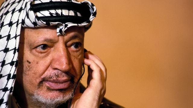 الذكرى العاشرة لاستشهاد الرئيس الراحل ياسر عرفات