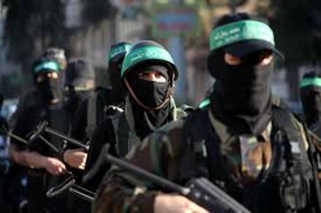 حماس تنعى استشهاد