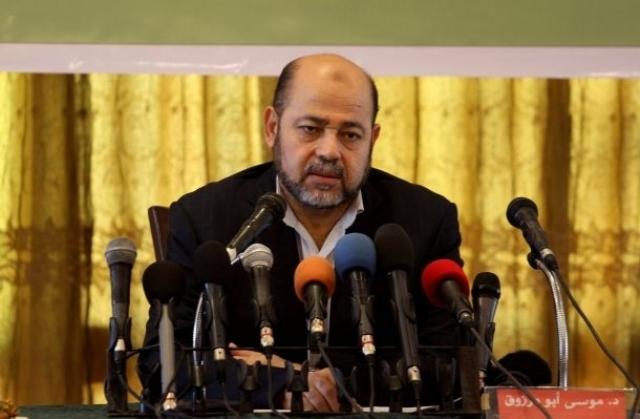 حماس: ناقشنا مع سيري