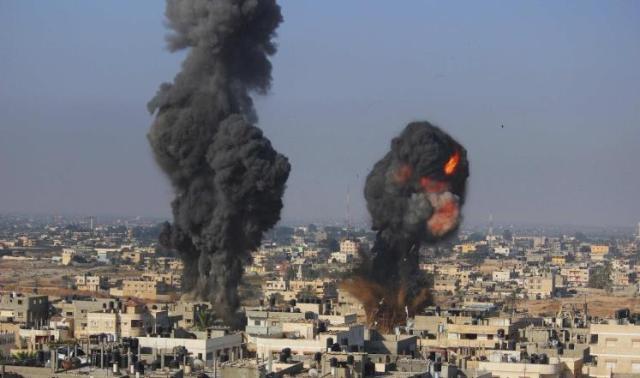 إسرائيل ترفض اتهامات