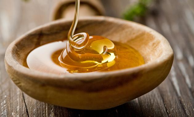 العسل: فوائد مدهشة