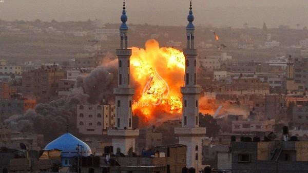 إسرائيل تستعد لإخلاء