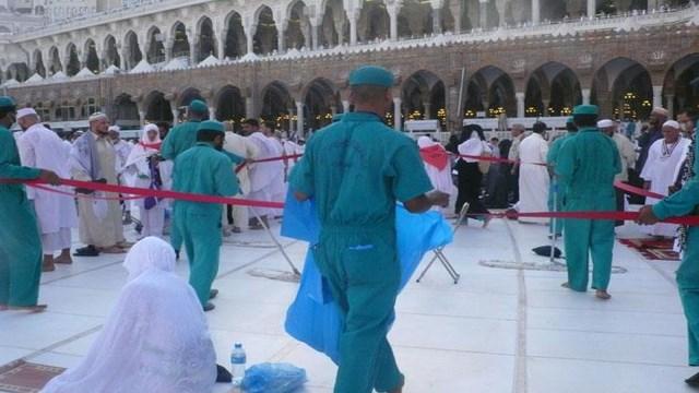 السعودية: إصابة 5