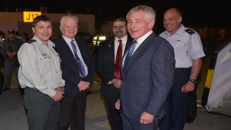 الوفد الإسرائيلي يصل القاهرة لاستكمال المفاوضات قبيل انتهاء الهدنة