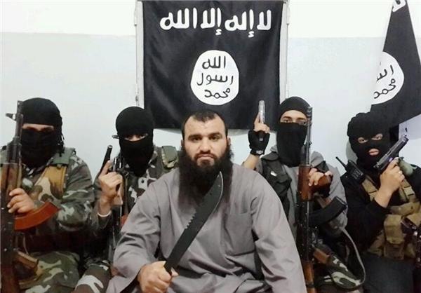 الدولة الإسلامية