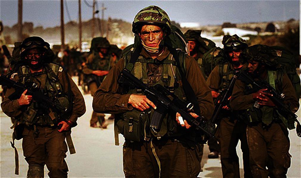 2.5 مليون رصاصة استخدمها جيش الاحتلال في عدوانه