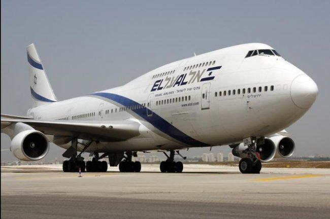 طيران الاحتلال تتوقع تراجع إيراداتها 55-65 مليون دولار بسبب الحرب على غزة