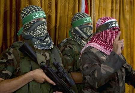 """""""حماس"""": نحن في حل من"""
