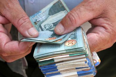 اسعار العملات تسجل