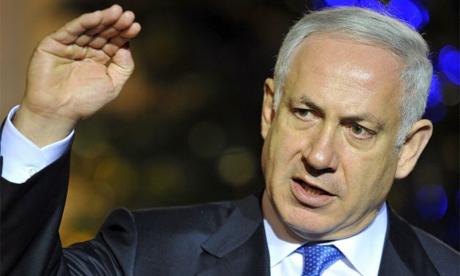نتنياهو: حماس هاجمتنا