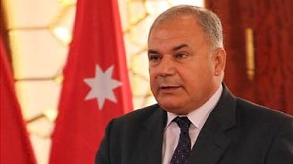 وزير الطاقة الأردني