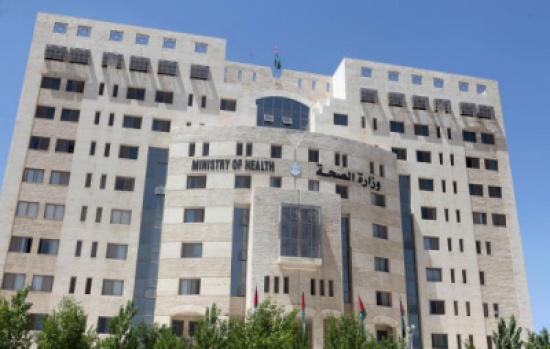 مستشفيات الأردن الخاصة