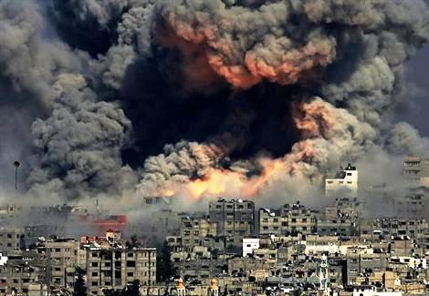 تحقيق: الهجوم الإسرائيلي