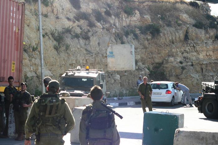 حصار واعتقالات واغتيالات