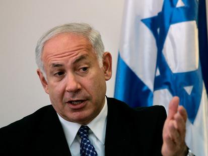 نتنياهو يطالب وفده لمفاوضات القاهرة بالإصرار على احتياجات إسرائيل الأمنية