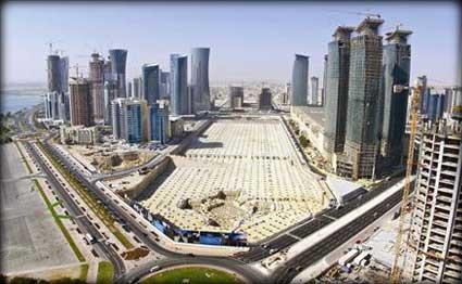 قطر ترصد 140 مليار