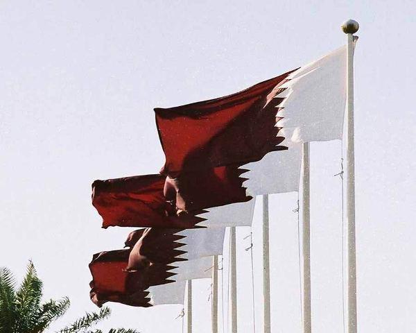 قطر تعهدت في قمة الرياض