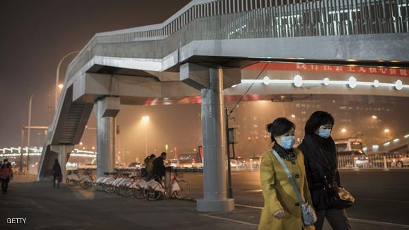 تلوث الهواء يقتل