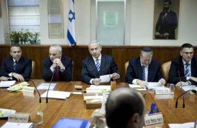 هآرتس: نتنياهو أخفى مسودة اقتراح مصري بشأن غزة عن أعضاء