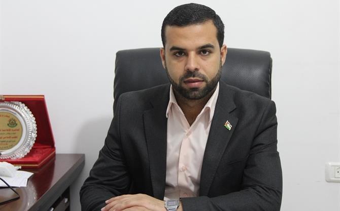 داخلية غزة تدعو مصر