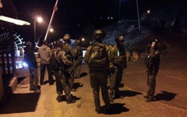 الاحتلال يسلم مختلا