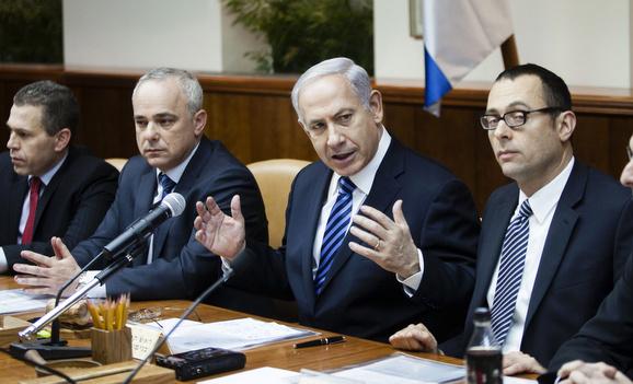 اجتماع ماراثوني للكابينيت الإسرائيلي حتى الفجر