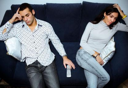 دراسة: الزواج السيئ