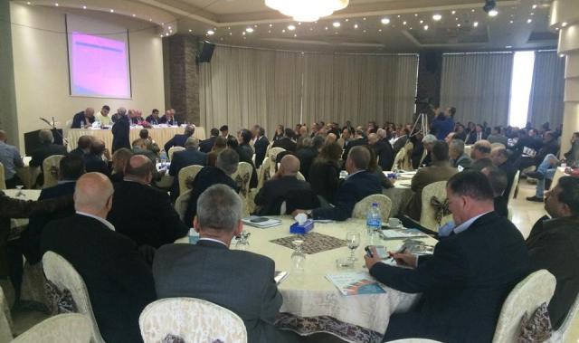 انتخاب 13 عضو مجلس إدارة جديد لجمعية رجال الأعمال الفلسطينيين