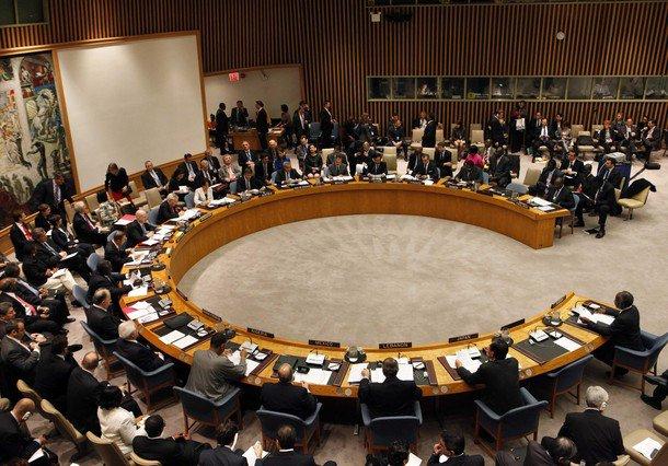 نص مشروع القرار الأوروبي في مجلس الأمن حول غزة (وثيقة)